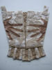 Stomacher (Gold and Pearl)