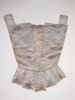 Stomacher (Pearl and Net)